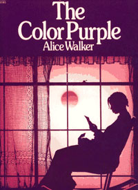 the struggle for independence in the color purple by alice walker Alice walker on 30th anniv of the color purple: racism, violence against women are global issues story september poor african-american woman named celie and her struggle for empowerment in a world marked by amy goodman: and how did that title come to you, the color purple alice.
